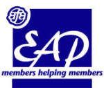 EAP and Professional Standards
